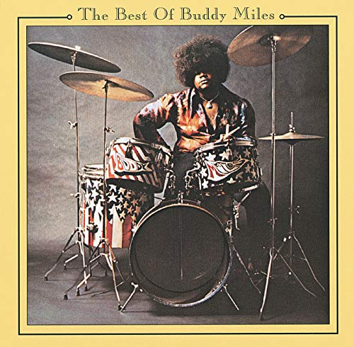 Them Changes (Album Version) (The Best Of Buddy Miles)