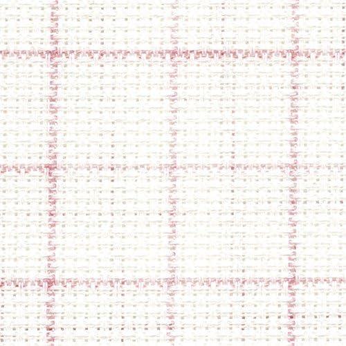 50x75cm - Ecru 18 Count Magic Guide 20x30 Inches DC38MG