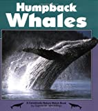 img - for Humpback Whales (Nature Watch (Lerner)) by Diane McMillan (2004-01-01) book / textbook / text book
