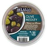 Olive Medley, 5 oz. (6 pack)