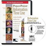 Reformation Time Line (PowerPoint Presentation)
