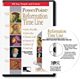 img - for Reformation Time Line (PowerPoint Presentation) book / textbook / text book