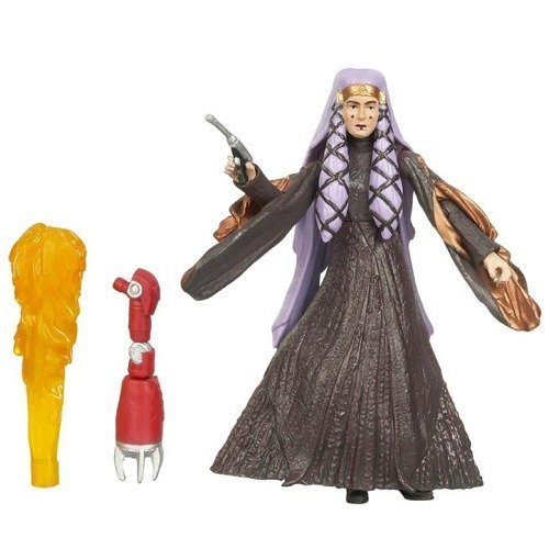 Queen Amidala BD#08 Star Wars Legacy Collection Action Figure ()