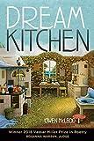 Image of Dream Kitchen (Volume 26) (Vassar Miller Prize in Poetry)