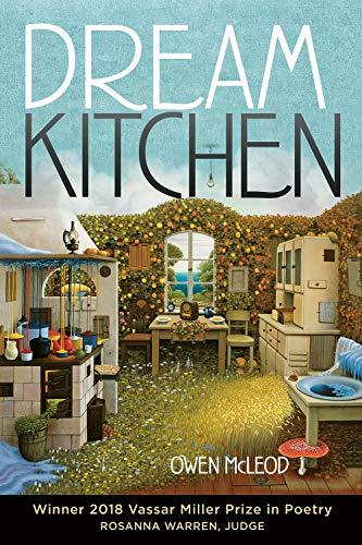Image of Dream Kitchen (Vassar Miller Prize in Poetry)
