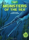 img - for Monsters of the Sea (When Dinosaurs Lived) book / textbook / text book