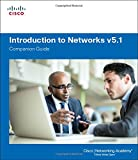 Introduction to Networks Companion Guide V5. 1 1st Edition