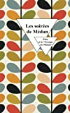 img - for Les soir es de M dan (French Edition) book / textbook / text book