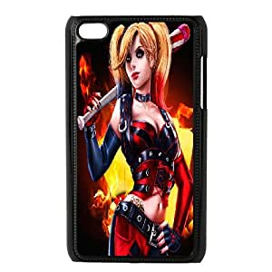 Order Case Harley Quinn For Ipod Touch 4 U3P193527