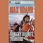 Ronicky Doone's Treasure: Doone #3   Max Brand