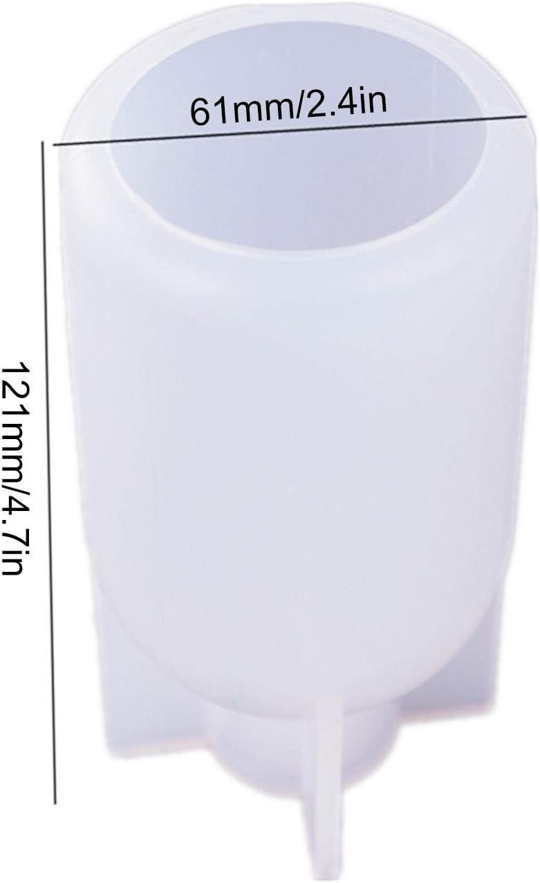 Lamp Shade Resin Mold