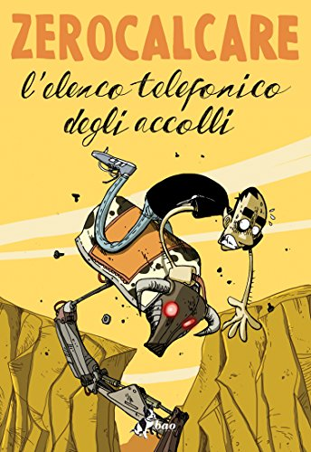 lelenco-telefonico-degli-accolli-italian-edition