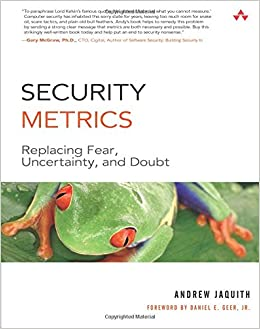 security metrics uk