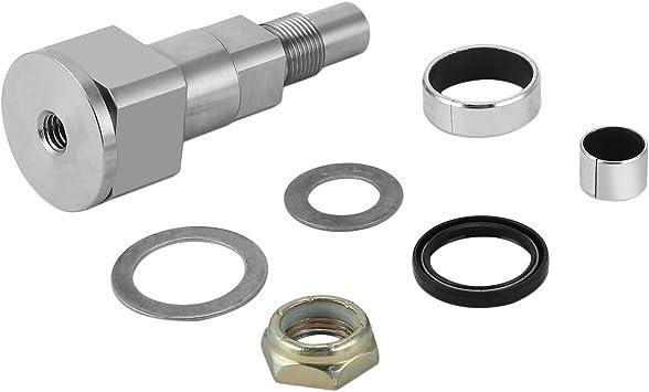 OEM MerCruiser Gimbal Steering Arm Pin Washer Nut 11-8m2014641 12-85344 12-98548