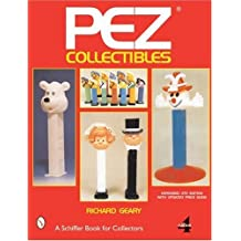 PEZ? Collectibles by Richard Geary (June 12,2000)