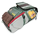 MiaoDuo for Star Wars Boba Fett Laptop Backpack