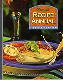 Sunset Recipe Annual, Sunset Publishing Staff, 0376026979