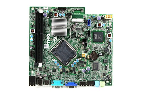 (Dell Optiplex 780 USFF Ultra Small Form Factor Main System Motherboard (DFRFW))