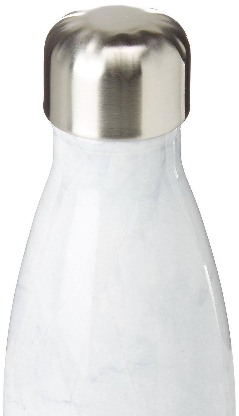 Swell Botella grande de m/ármol M/ármol