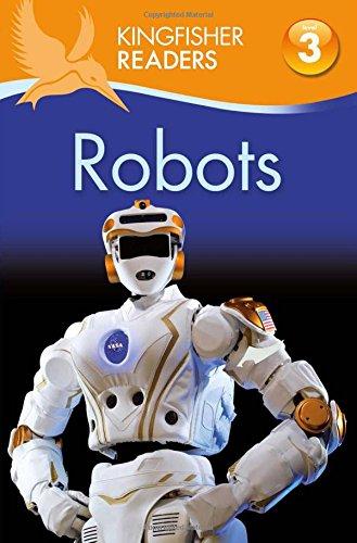 robot reader - 9