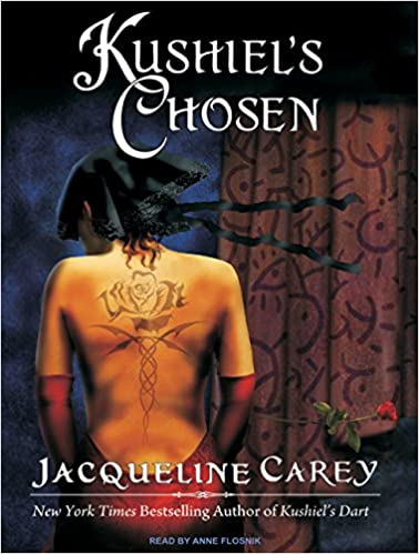 Books by Jacqueline Carey