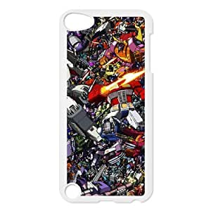 Transformers For Ipod Touch 5th Csae protection phone Case ST142128