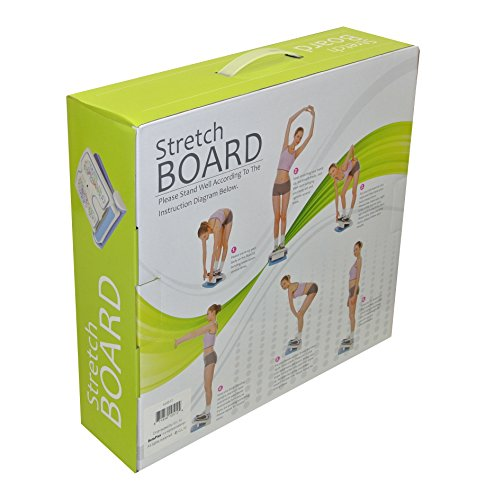 Acupressure Points Stretch Board and Foot Rest by Carepeutic (Image #5)