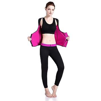 Celerest Women Body Shaper Top Shirt Waist Control Slimming ...