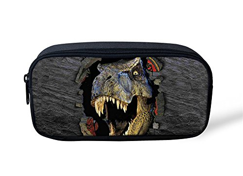 Monkey HUGS Tyrannosaurus Case with in 1 Set IDEA Thermal Bag Lunchbox Pencil Rex 3 Backpack Coma Boys Book School S0wqrS1f