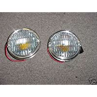 New Jeep Parts CJ7 Signal Lights
