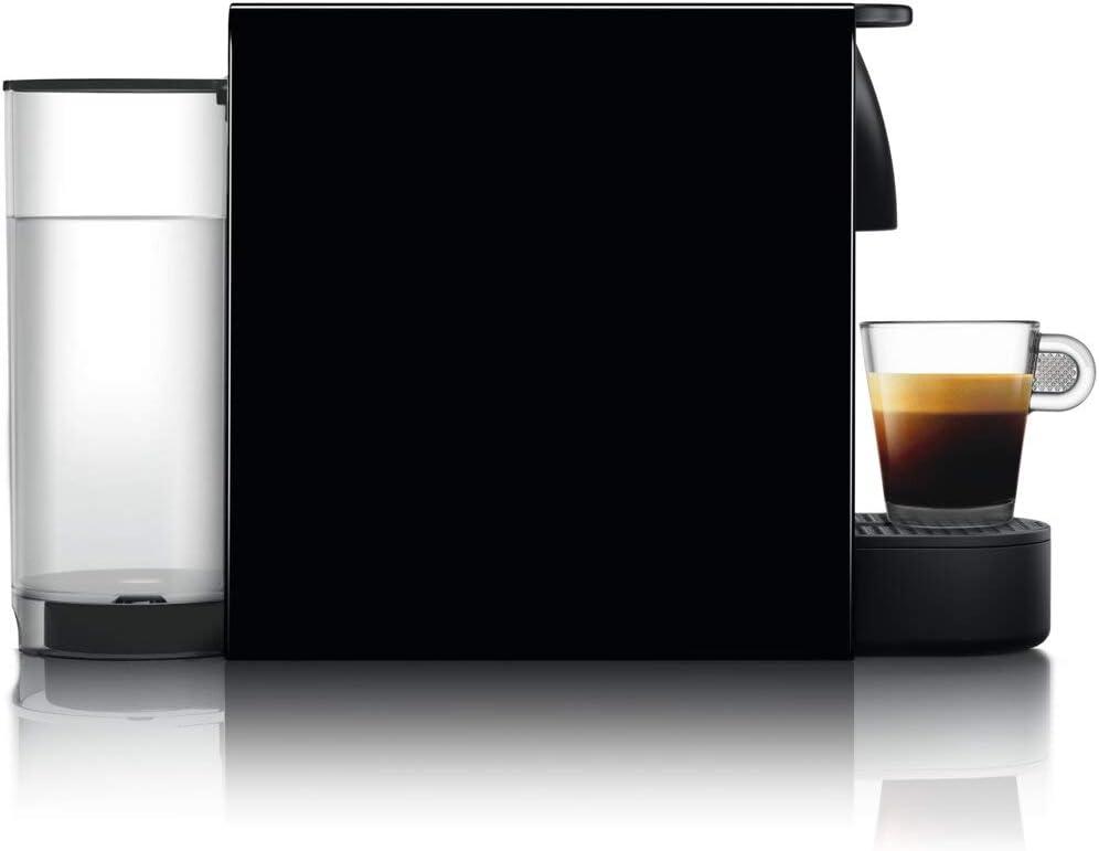 Nespresso Essenza Mini Krups XN1101 Kapselmaschine weiss Kaffeemaschine NEU