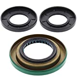 #4: All Balls 25-2069-5 Front Differential Seal Kit