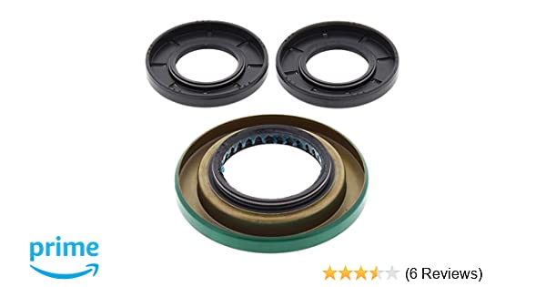 Front Differential Bearing /& Seal Can-Am Maverick MAX 1000 TURBO XDS 2015-2017