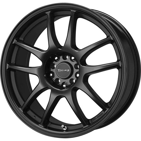 Drag Dr31 Wheel - 3