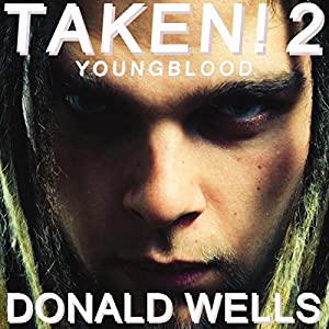 Taken! 2 Audiobook