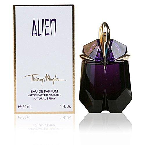 T. Mugler Alien Eau de Parfum 30 ml nicht nachfüllbar non