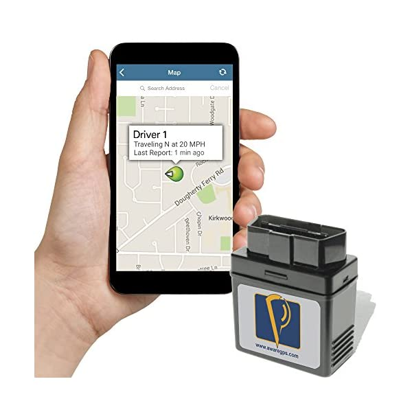Aware GPS Trackers & GPS System, Tracking Device For OBD Car GPS, Vehicle Tracking Device APVDS1