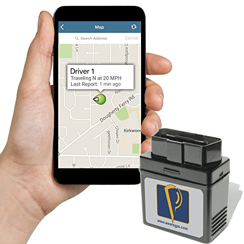 Aware GPS Trackers & GPS System