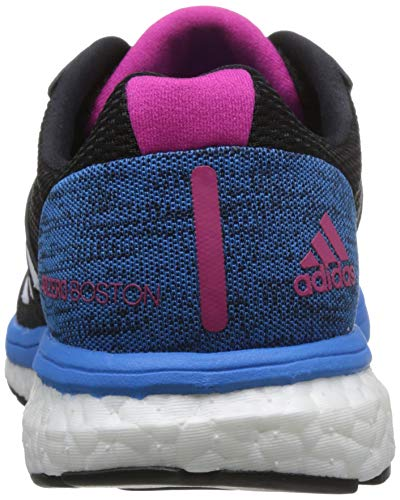 Femme De core Black 7 Noir F18 real Magenta Comptition W White Adizero Chaussures Boston Running ftwr Adidas qpg8XwHx