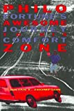 Philo Fortune's Awesome Journey to His Comfort Zone, Julian F. Thompson, 0786800674