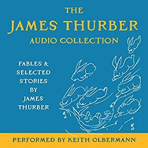 The James Thurber Audio Collection | Livre audio