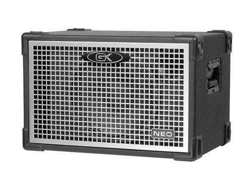 Gallien-Krueger 301-0480-B Neo 112-II Bass Guitar Cabinet (300 - Speaker Guitar Inch Neo 12