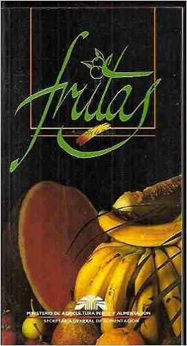 Alimentos de España : frutas: Amazon.es: Apicius, Caius: Libros