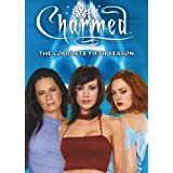 Charmed: Complete Fifth Season