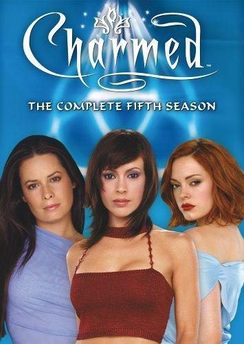 charmed season 5 - 8