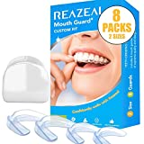 Health Professional Dental Guard - Pack of 8 - New Upgraded Anti Grinding