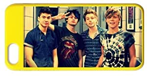 Handsome Boys 5SOS Iphone 5C Cover Case New Style