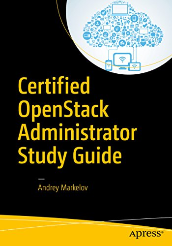 Certified Openstack Administrator Study Guide Epub