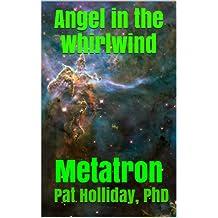 Angel in the Whirlwind (Metatron)