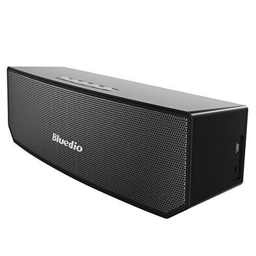 Bluedio BS-3 (Camel) Portable Bluetooth Speakers